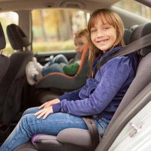Come installare il rialzo in macchina
