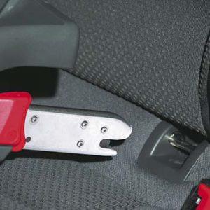 La Guida ai Seggiolini Auto Isofix
