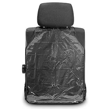proteggi schienale per il sedile dell'auto