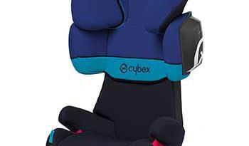 Cybex Solution X2-Fix